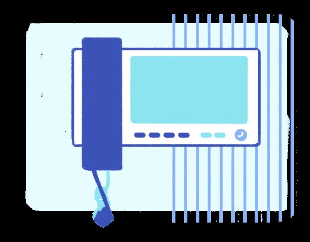 Porteiro Eletrônico
